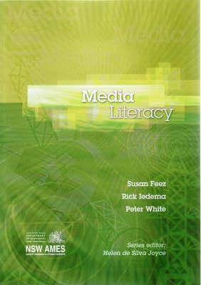 Media Literacy: Item # 429