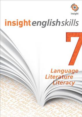 Insight English Skills Year 7