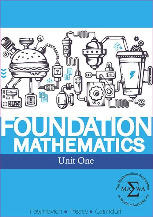 MAWA Foundation Mathematics: Unit One
