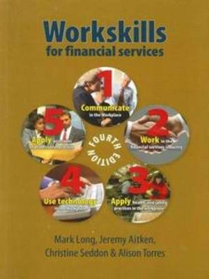 Workskills for Financial Services