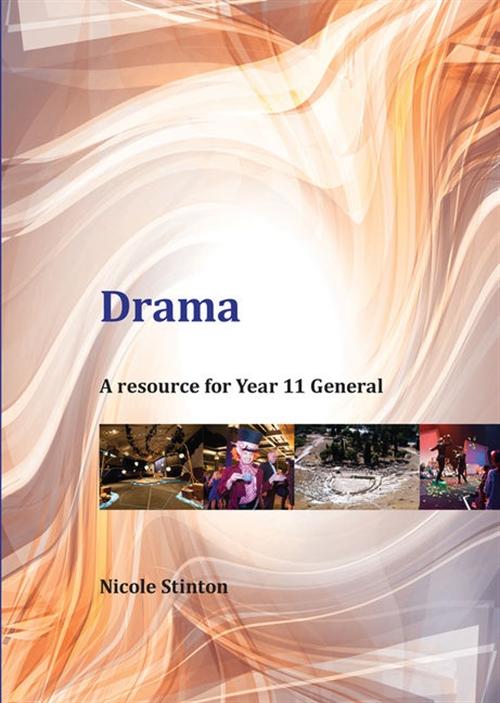 Drama: Year 11 General