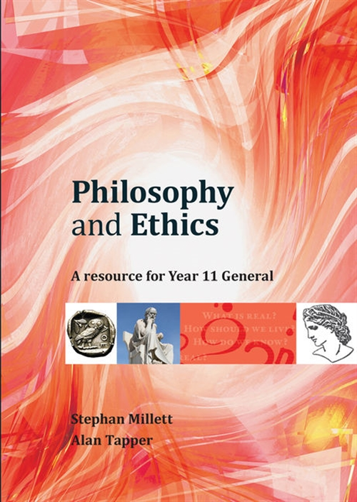 Philosophy and Ethics: Year 11 General