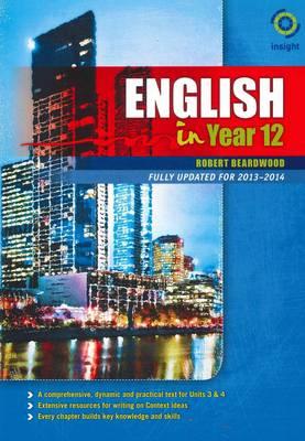 English in Year 12
