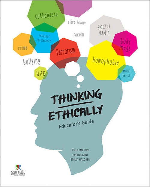 Thinking Ethically - Educator's Guide