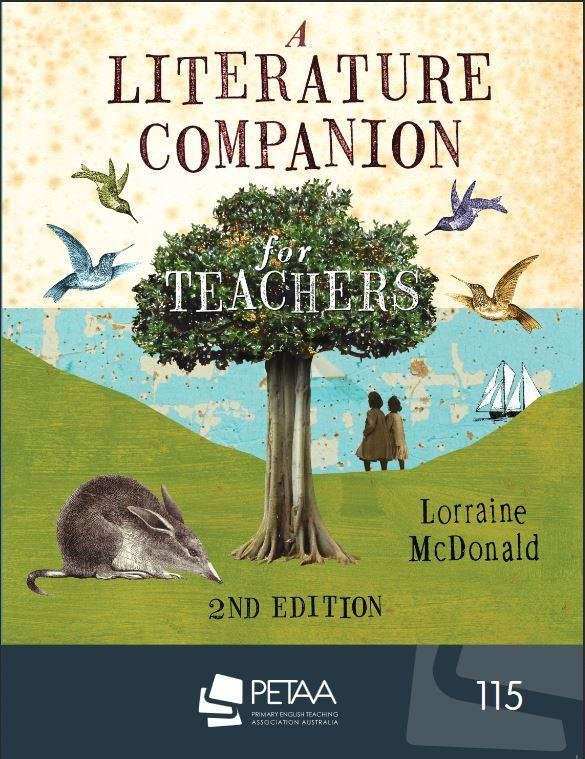 A literature Companion for teachers