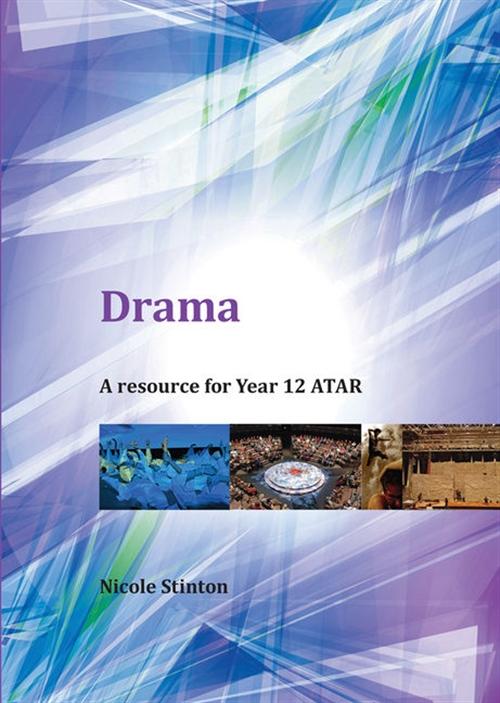 Drama: Year 12 ATAR