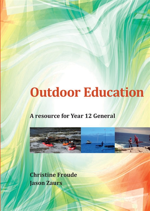 Outdoor Education Year 12 General