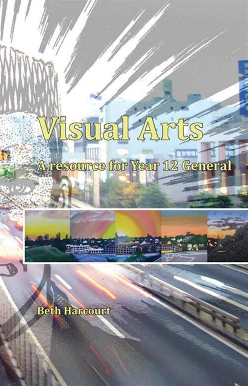 Visual Arts Year 12 General