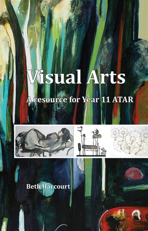 Visual Arts Year 11 ATAR