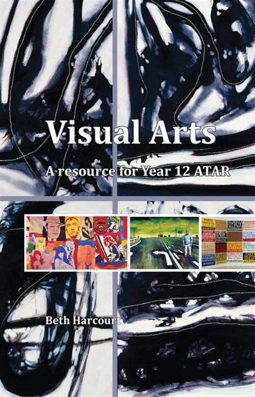 Visual Arts Year 12 ATAR