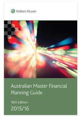 Australian Master Financial Planning Guide