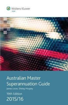 Australian Master Superannuation Guide