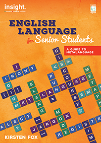 English Language for Senior Students