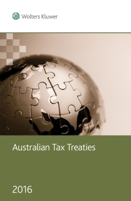 Australian Tax Treaties