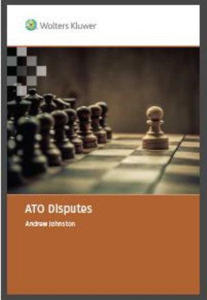 ATO Disputes