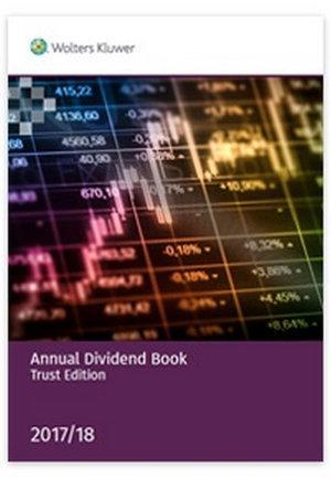 Annual Dividend Book