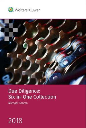 Due Diligence 2018: Six in One Collection