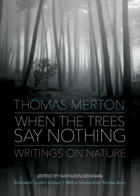 When the Trees Say Nothing