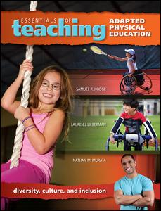 Essentials of Teaching Adapted Physical Education