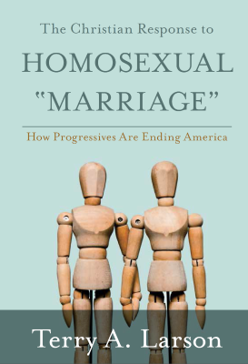 """The Christian Response to Homosexual """"Marriage"""""""
