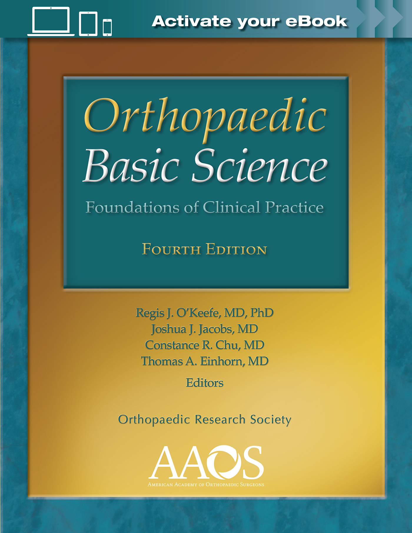 Orthopaedic Basic Science: Foundations of Clinical Practice