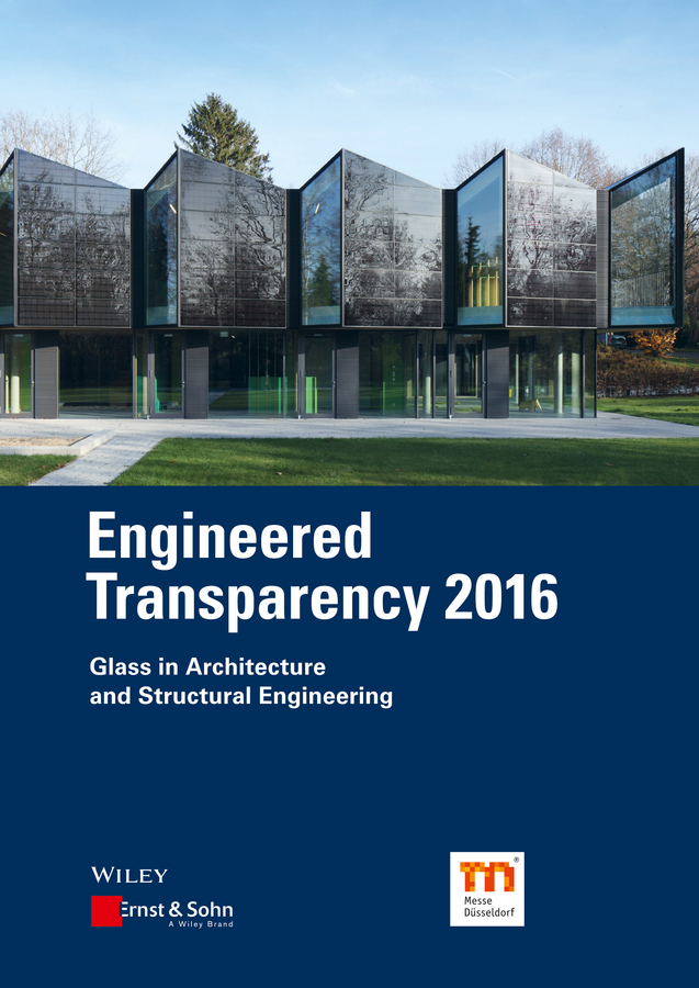 Engineered Transparency 2016
