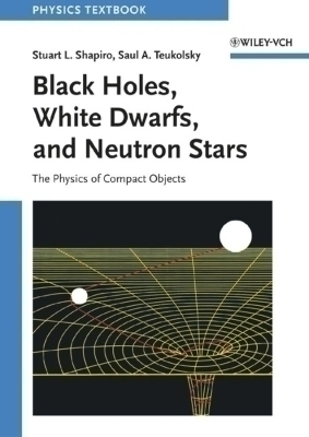 Black Holes, White Dwarfs, and Neutron Stars