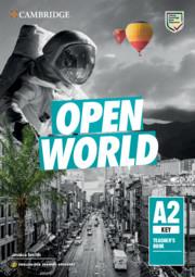 Open World Key Teacher's Book English for Spanish Speakers