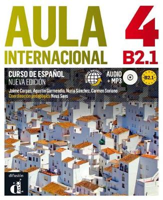 Aula International 4 B2.1