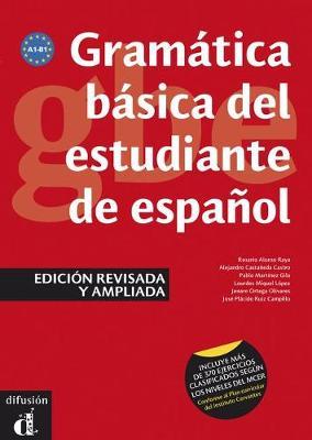 Gramatica basica del estudiante de espanol: Libro - Edicion revisada y a