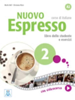 Nuovo Espresso: Libro Studente + Dvd-rom 2
