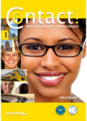 Contact!: Textbook + MP3 + glossary 1