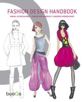 Fashion Design Handbook