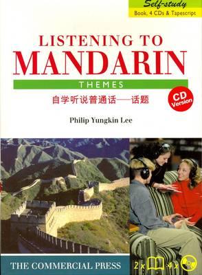 Listening to Mandarin: Themes
