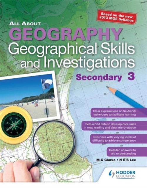 All About Geography: Geographical Skills and Investigations
