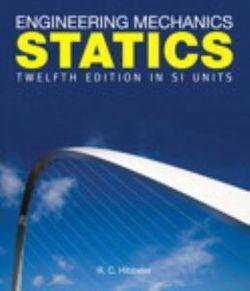 Engineering Mechanics: Statics Study Pack Bundle with Mastering Engineering (Static) with Pearson eText in SI units