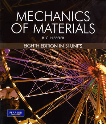 Mechanics Of Materials SI 8/E