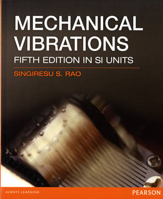 Mechanical Vibrations SI 5/E