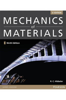 Mechanics of Materials SI 9e