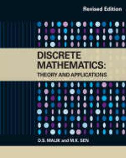 Discrete Mathematics : Theory and Applications (Revised Edition)
