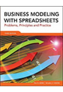 Business Modelling with Spreadsheet