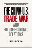 China-U.S. Trade War and Future Economic Relations