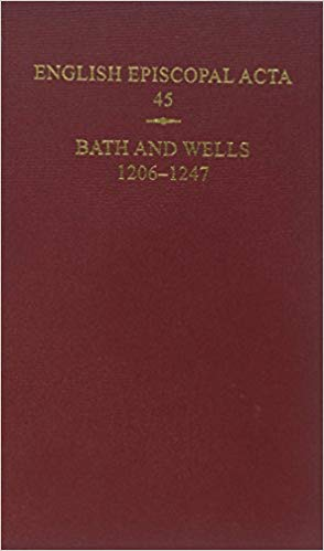 Bath and Wells 1206-1247