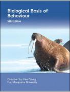 CUST Biological Basis Of Behaviour 5e