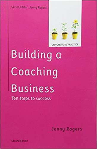 Developing Your Coaching Business