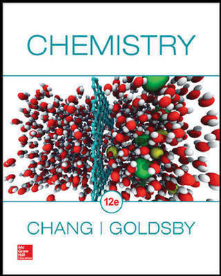 Pack Chemistry (includes Connect)
