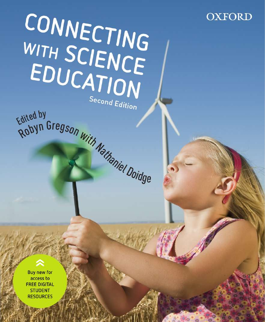 Connecting with Science Education