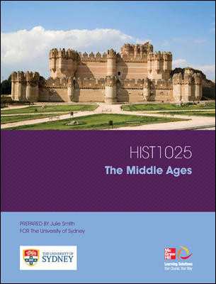 Cust the Middle Ages