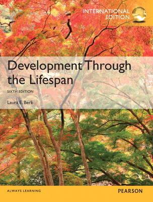 Development Through the Lifespan & MyDevelopmentLab with eBook