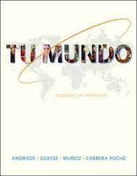 Pack Tu Mundo (includes Connect and Digital WorkBook/Lab Manual)